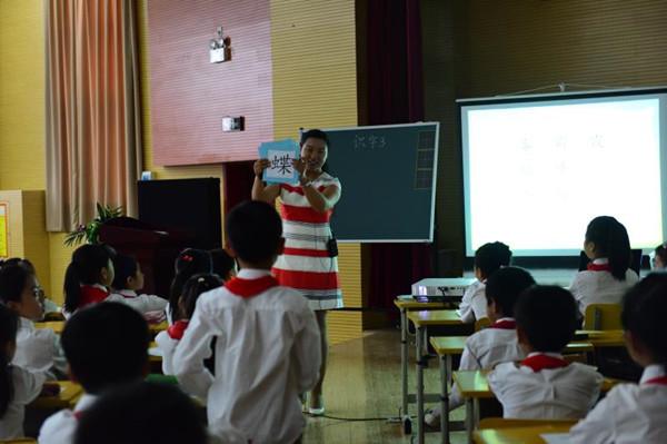 王书坦老师执教