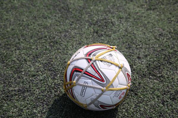 足球教学的器材创新