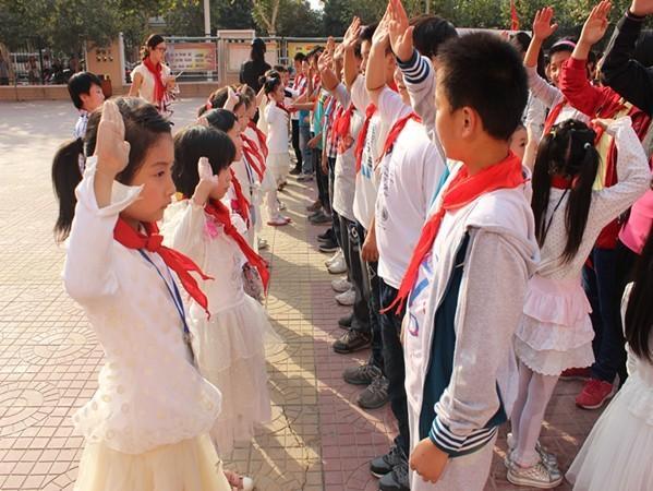 分享了对中国梦的理解