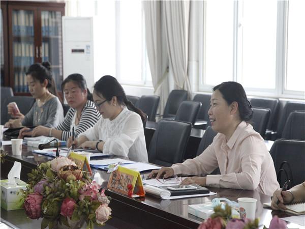 郑东新区幼儿园园长工作室正式启动郑东新区教育信息