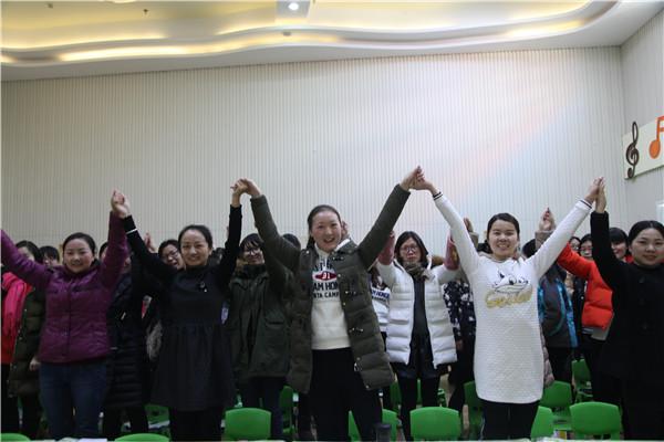 爱幼堂_爱满道德讲堂 向着心的方向郑东新区教育信息网
